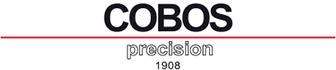 Logotipo de Cobos