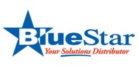 Logotipo BlueStar