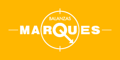 Logotipo Balanzas Marques