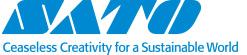 Logotipo de SATO