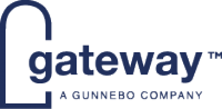 Logotipo de Gateway