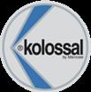 Logotipo de Kolossal