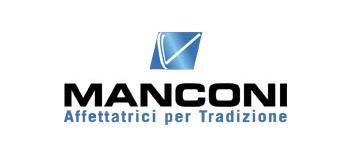 Logotipo de Manconi