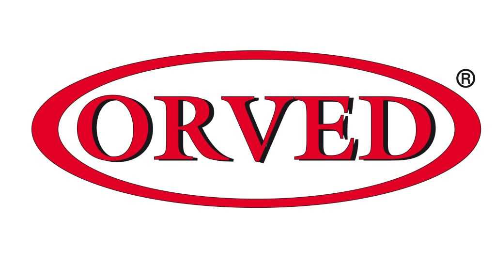 Logotipo Orved
