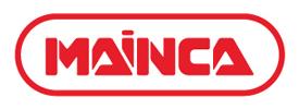 Logotipo de Mainca