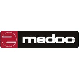 Logotipo de Medoc