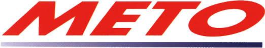 Logotipo de Meto