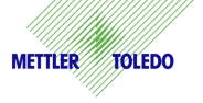 Logotipo de Mettler