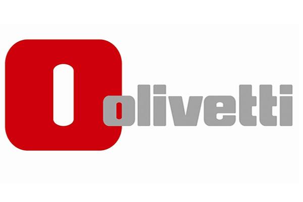 Logotipo de Olivetti