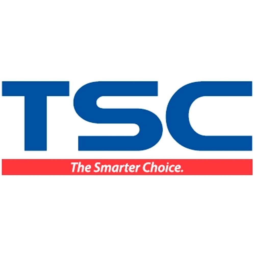 Logotipo de TSC