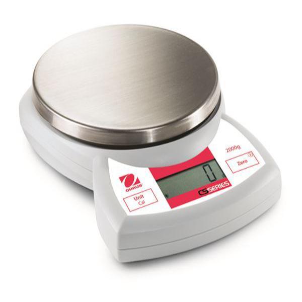 Imagen de Balanza industrial de sobremesa CS-2000