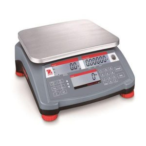 Imagen de balanza industrial de sobremesa cuentapiezas RC31P30
