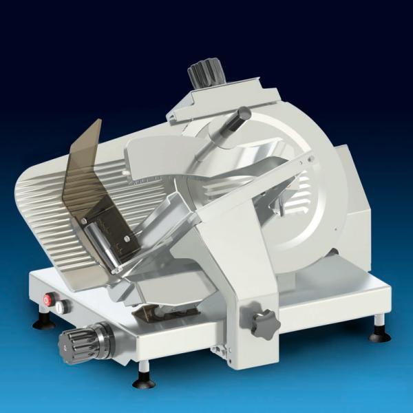 Imagen de cortadora MG 300-350 de Franjosa
