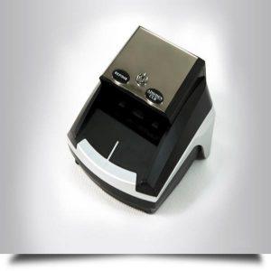 Imagen de detector de billetes falsos HE-300 SD
