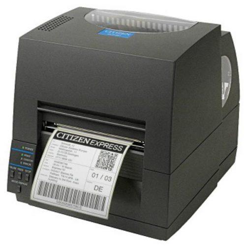 Impresora de etiquetas industrial Citizen CLS621