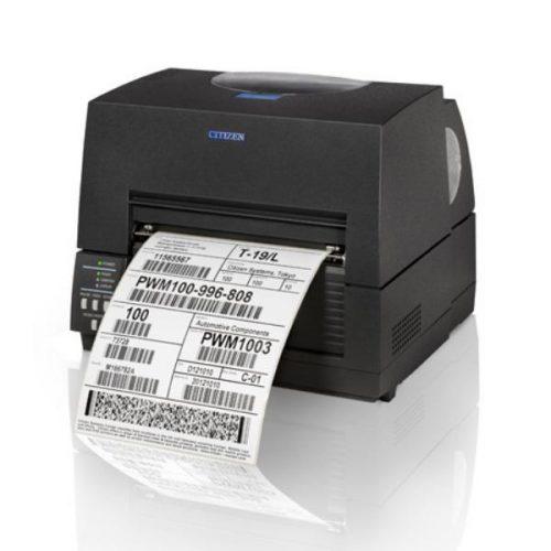 Impresora de etiquetas Citizen CLS6621