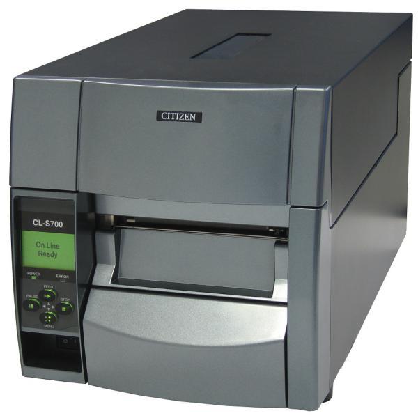 Impresora de etiquetas Citizen CL-S700