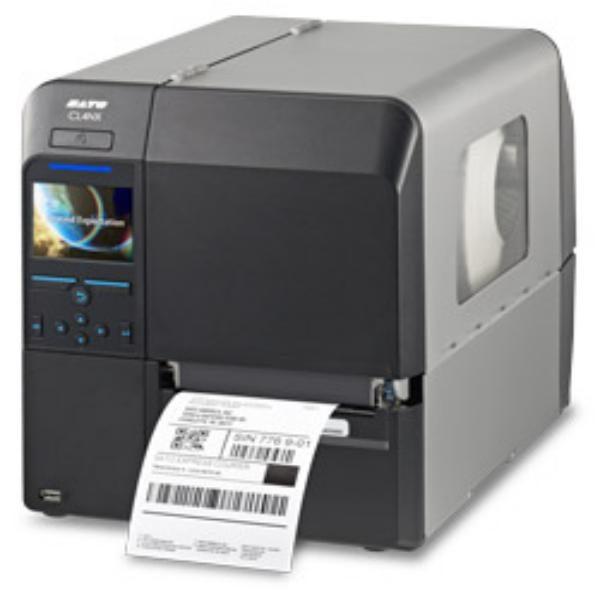 Impresora de etiquetas Sato CL4NX