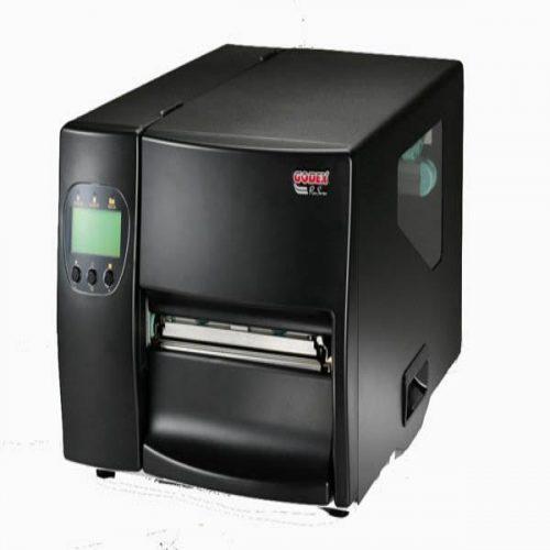 Impresora de etiquetas Godex EZ6200 PLUS