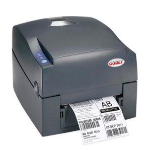 Impresora de etiquetas Godex G500