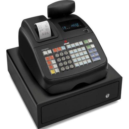 Imagen de caja registradora ECR 8600 LD